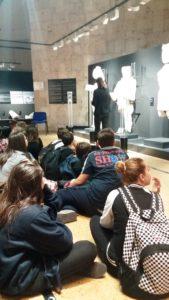 VISITA AL MUSEO ARCHEOLOGICO DI CAGLIARI 12 OTTOBRE 2017