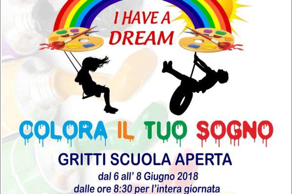 Scuola Gritti locandina (2)