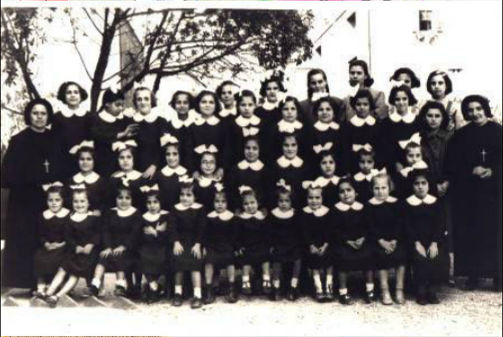 Orfanotrofio 1940-41